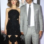 Rose Byrne & Bobby Cannavale Welcome Son Rocco