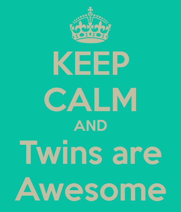 6 Reasons Being a Twin Mom is Awesome