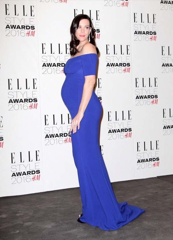 Liv Tyler at The Elle Style Awards 2016