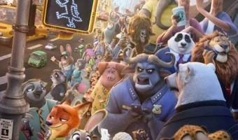 Zootopia Hits Theatres March 4 –  Watch Three New Clips