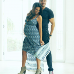 'Days of Our Lives' News: Nadia Bjorlin And Baby Bump Wish 'DOOL' Fans A Happy Hump Day – See Photo Here!
