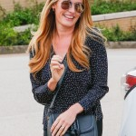 Cat Deeley Loves Motherhood: Credits Breastfeeding for Post Baby Weight Loss