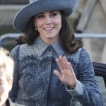 Kate Middleton Reveals Prince George Calls Queen Elizabeth Gan-Gan During Our Queen At Ninety Interview