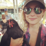 'General Hospital' News: Emme Rylan Weekend Fun – Family Day At The Farmers Market
