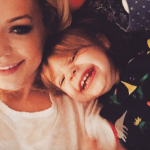 'General Hospital' News: Kirsten Storms Spends Girl Time With Harper Rose Barash – Shares Amusement Park Ladies Day Pics