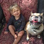 'The Bold and the Beautiful' News: Linsey Godfrey Enjoying Motherhood