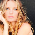 'General Hospital' News: Michelle Stafford Proud Mom – Shares Photos Of Jameson And Natalia