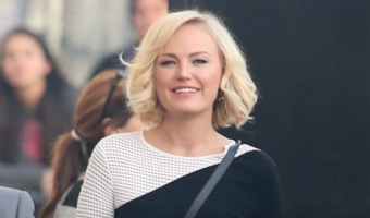 Malin Akerman Admits She Is Glad She Waited Till Her Thirties For Motherhood