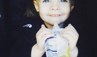 'General Hospital' News: Kirsten Storms Blue-Eyed Messy Adorable Toddler – Harper Rose Barash Enjoys A Beautiful Day