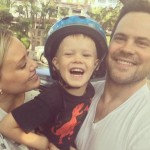 Hilary Duff and Ex-Husband Mike Comrie's Family Photo Celebrates Luca Cruz's Birthday