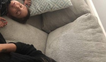 'The Young and the Restless' News: Christel Khalil Shares Photos Spending Day With Her Son