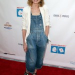 Jayma Mays Pregnant – Glee Star Expecting First Child