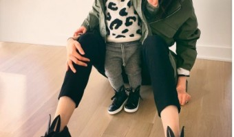 Supermodel Coco Rocha Opens Up About Motherhood