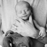 Kelly Clarkson Shares Adorable Photos of Newborn Baby Remy – Meet Remington Alexander Blackstock