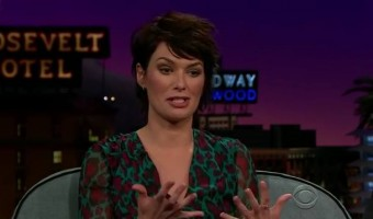 'Game of Thrones' Star Lena Headey Shares Hilarious Breastfeeding Story – VIDEO
