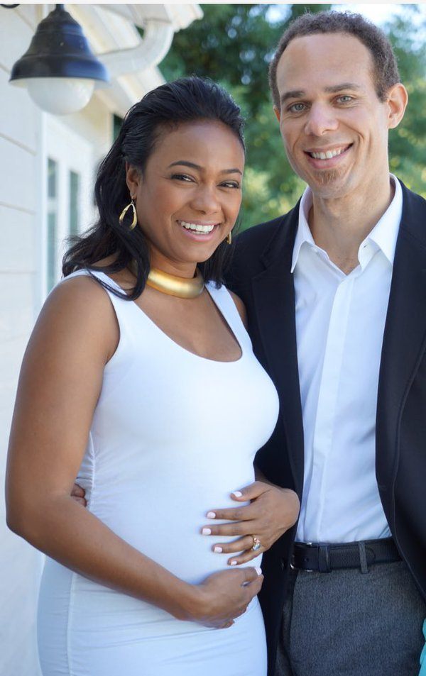 Heather and ali wedding