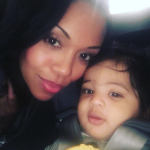 'The Young and the Restless' News: Proud Mom Mishael Morgan Shares Video Of Her Son's First Steps