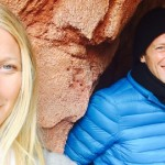 Gwyneth Paltrow And Chris Martin Celebrate Daughter Apple's 12th Birthday At Disneyland