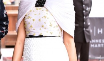 Pregnant Blake Lively Remains Stylish During Cannes Film Festival