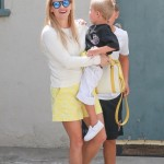 Reese Witherspoon: Sunday Family Day