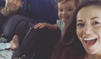 'General Hospital' News: Teresa Castillo Shares Adorable Video Of Daughter Victoria Singing