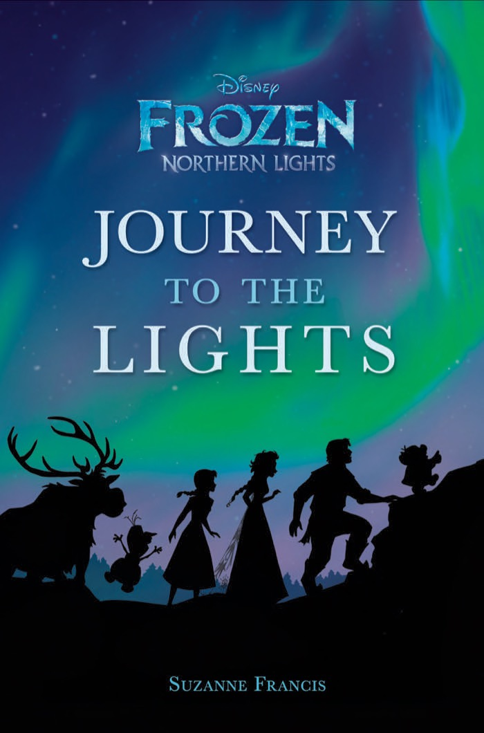 Frozen Is Back Disney Announces Frozen Northern Lights