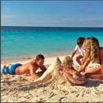 Gisele Bündchen Shares Family Photo For Father's Day