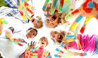 Five Summer Boredom Busters for Kids