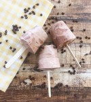 Chocolate Cool Whip Pudding Pops