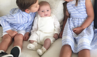 Ivanka Trump Shares Adorable Video: Son Joseph Sings 'My Favorite Things'