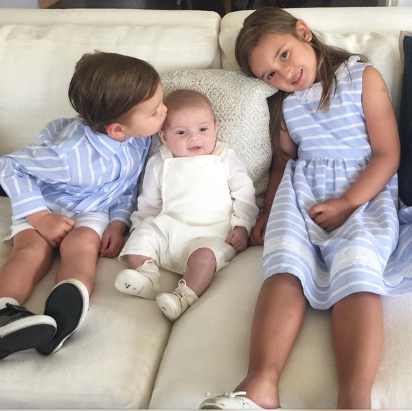 Ivanka Trump Shares Adorable Video: Son Joseph Sings 'My Favorite ...