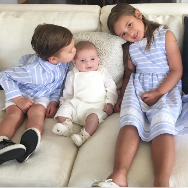 Kushner When Bad Things Happen: Ivanka Trump Shares Adorable Video: Son Joseph Sings 'My