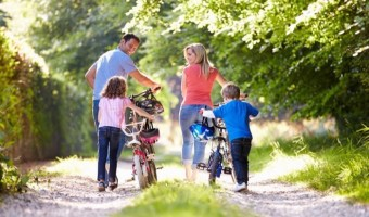 3 Tips for Staying Fit and Active as a Family