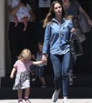 emily-blunt-daughter-out1