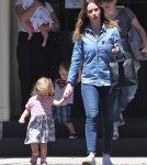 emily-blunt-daughter-out2