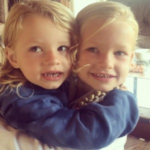 jessica simpson kids