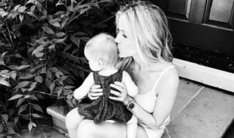 "Kristen Cavallari Hanging Out With Her ""Bestie"" Saylor James"