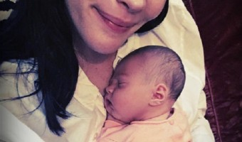 Liv Tyler Shares New Photo Of Baby Lula Rose