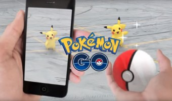 What Is Pokémon Go?