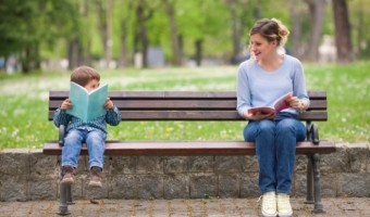 10 Books That Should Be on Your Summer Reading List  ( And Your Kids)
