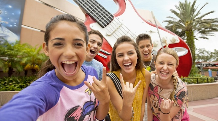 How to Enjoy Disney World with a Teenager