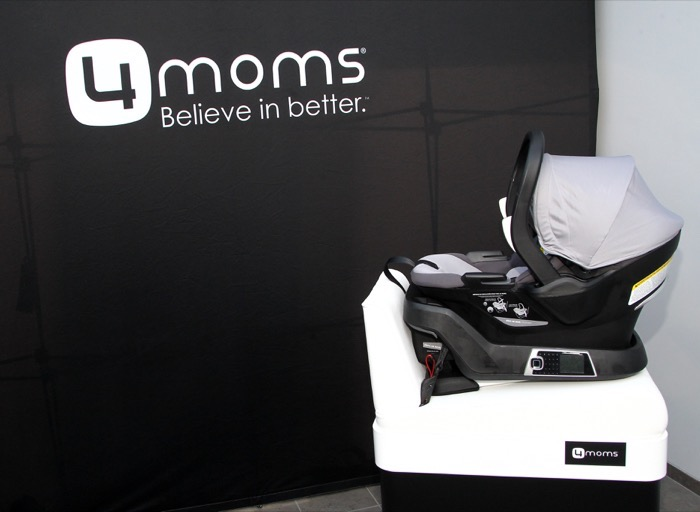 LOS ANGELES, CA - AUGUST 04: A general view of the atmosphere during the 4moms Car Seat launch event at Petersen Automotive Museum on August 4, 2016 in Los Angeles, California. (Photo by Tommaso Boddi/Getty Images for 4moms)