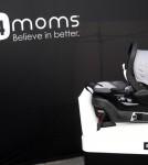 4moms Car Seat Launch Event