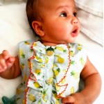 John Legend Shares Photo of His Cute Pineapple