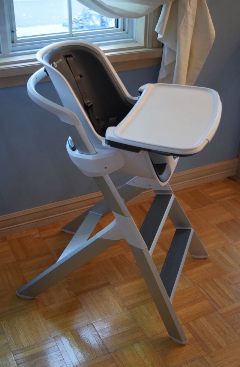 4moms Highchair Review