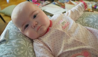 Breastfeeding Solutions From a Mom of Twins (Boppy Best Latch Breastfeeding Pillow Giveaway)