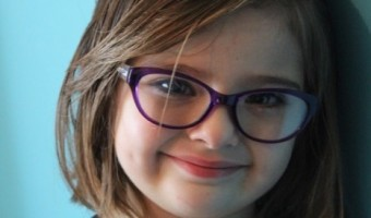 October is Children's Vision Month