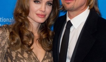 Angelina Jolie Files For Divorce From Brad Pitt – Requests Sole Physical Custody of their Children