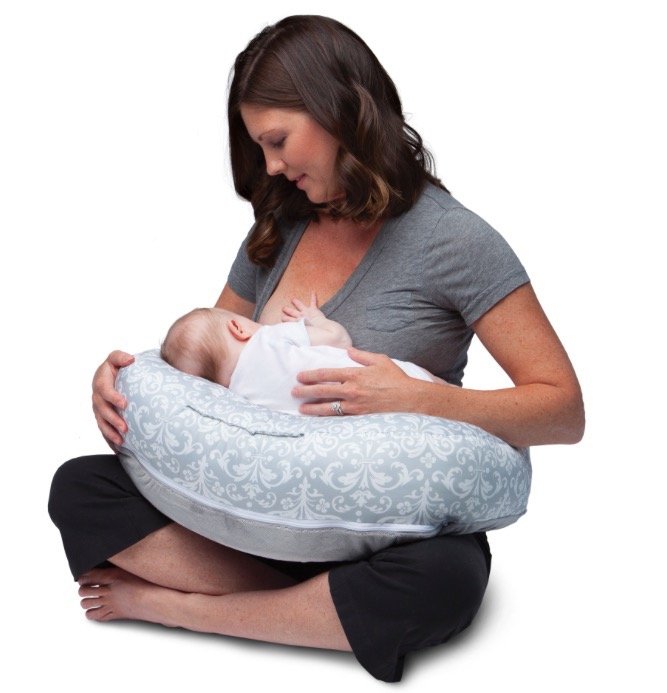 Breastfeeding Solutions From a Mom of Twins (Giveaway)