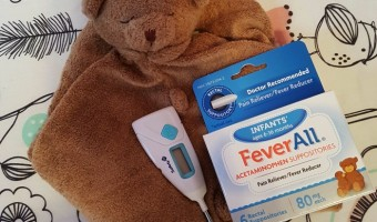 How to be Fever Ready this Cold & Flu Season #FeverAllBeFeverReady